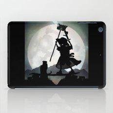 Gandalf Kid iPad Case