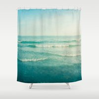 Only This Moment 2 Shower Curtain