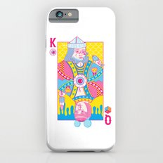 King Of Nothing, Queen Of Nowhere Slim Case iPhone 6s