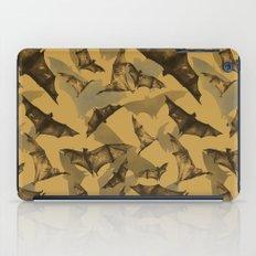 Bats iPad Case