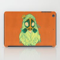 War and Peace iPad Case