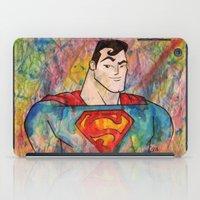 The Man iPad Case