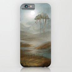 Lost - fanart Morrowind iPhone 6 Slim Case