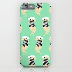 Bathing Beauties Slim Case iPhone 6s