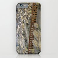 iPhone & iPod Case featuring Rome in the Time of Constantine2 by Melinda Zoephel