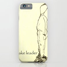Fake leader iPhone 6 Slim Case