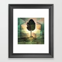 Frt Phyynyx Framed Art Print