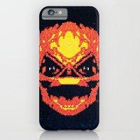 Trick Or Treat Sam iPhone 6 Slim Case
