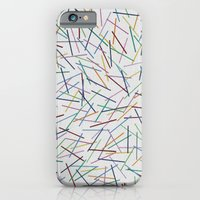 iPhone & iPod Case featuring Kerplunk by Project M