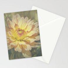 Unfolding Sun Stationery Cards