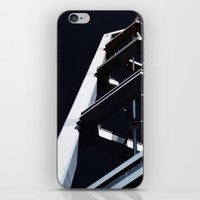 moonglow iPhone & iPod Skin
