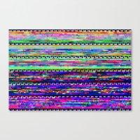 CDVIEWx4bx2ax2a Canvas Print