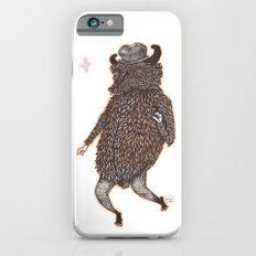 movin & groovin' iPhone 6s Slim Case