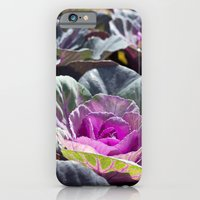 iPhone & iPod Case featuring Garden by The ShutterbugEye