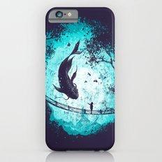 My Secret Friend iPhone 6 Slim Case