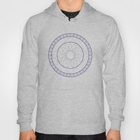 Anime Magic Circle 16 Hoody
