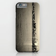 Alki Beach - Seattle, WA iPhone 6 Slim Case