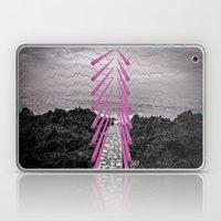 Surreal Beachscape Laptop & iPad Skin