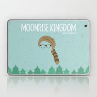Moonrise Kingdom-1 Laptop & iPad Skin