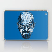 Heisenberg Quotes Laptop & iPad Skin