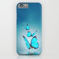 iPhone & iPod Case featuring FLY by Ylenia Pizzetti
