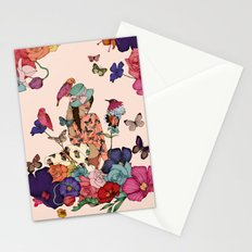 Color Splash Stationery Cards