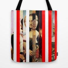 Stars in stripes 3+ Tote Bag