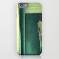 iPhone & iPod Case featuring Natural by Maite