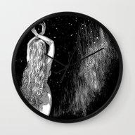 Apollonia Saintclair 604… Wall Clock