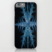 Christmas Time in the City iPhone 6 Slim Case