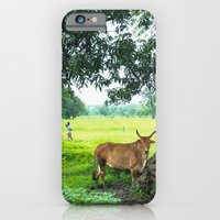 iPhone & iPod Case featuring India [3] by PDXLinds