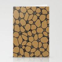 Yzor Pattern 006-2 Kitai… Stationery Cards