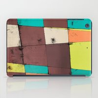 Hot Air Balloon II iPad Case