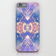 LAVENDER HALO iPhone 6s Slim Case