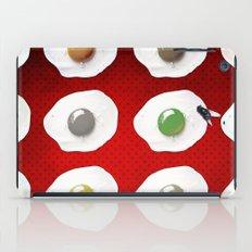 Disco Breakfast iPad Case