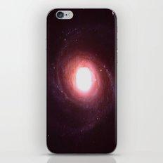 Unknown Galaxy iPhone & iPod Skin