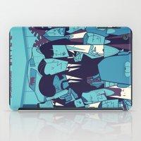 PULP FICTION Variant iPad Case