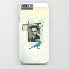 bluebird of... Slim Case iPhone 6s
