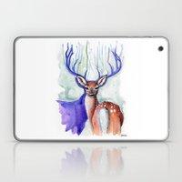 Trust Me, My Deer Laptop & iPad Skin