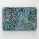 Floral Abstract 4 iPad Case