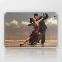 ancora tango Laptop & iPad Skin