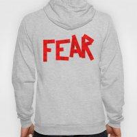 Fear Hoody