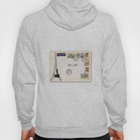 French Postage, Meet Me … Hoody