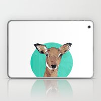 Deary Me Laptop & iPad Skin