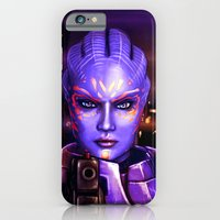 Mass Effect - For Love..… iPhone 6 Slim Case