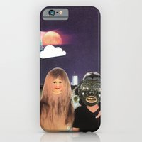 iPhone & iPod Case featuring Friendship by SaschaDee