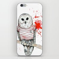 Number One iPhone & iPod Skin