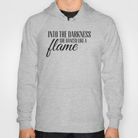 Into The Darkness She Da… Hoody