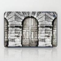 Closed#01 iPad Case