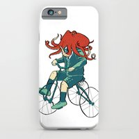 iPhone & iPod Case featuring Little Cthulhu by Guapo